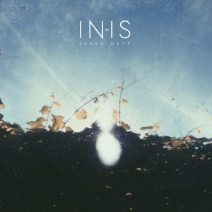 IN-IS Album Cover